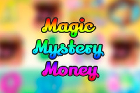 The Magic Mystery Money Online Slot Demo Game by Live 5 Gaming