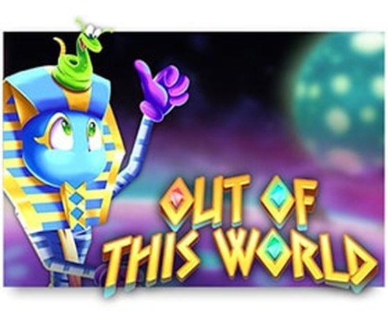 The Out of this World (Live 5) Online Slot Demo Game by Live 5 Gaming