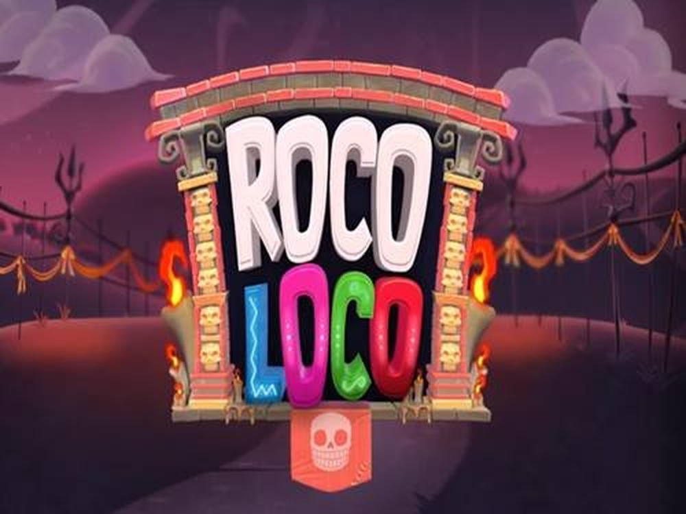 The Roco Loco Online Slot Demo Game by Live 5 Gaming