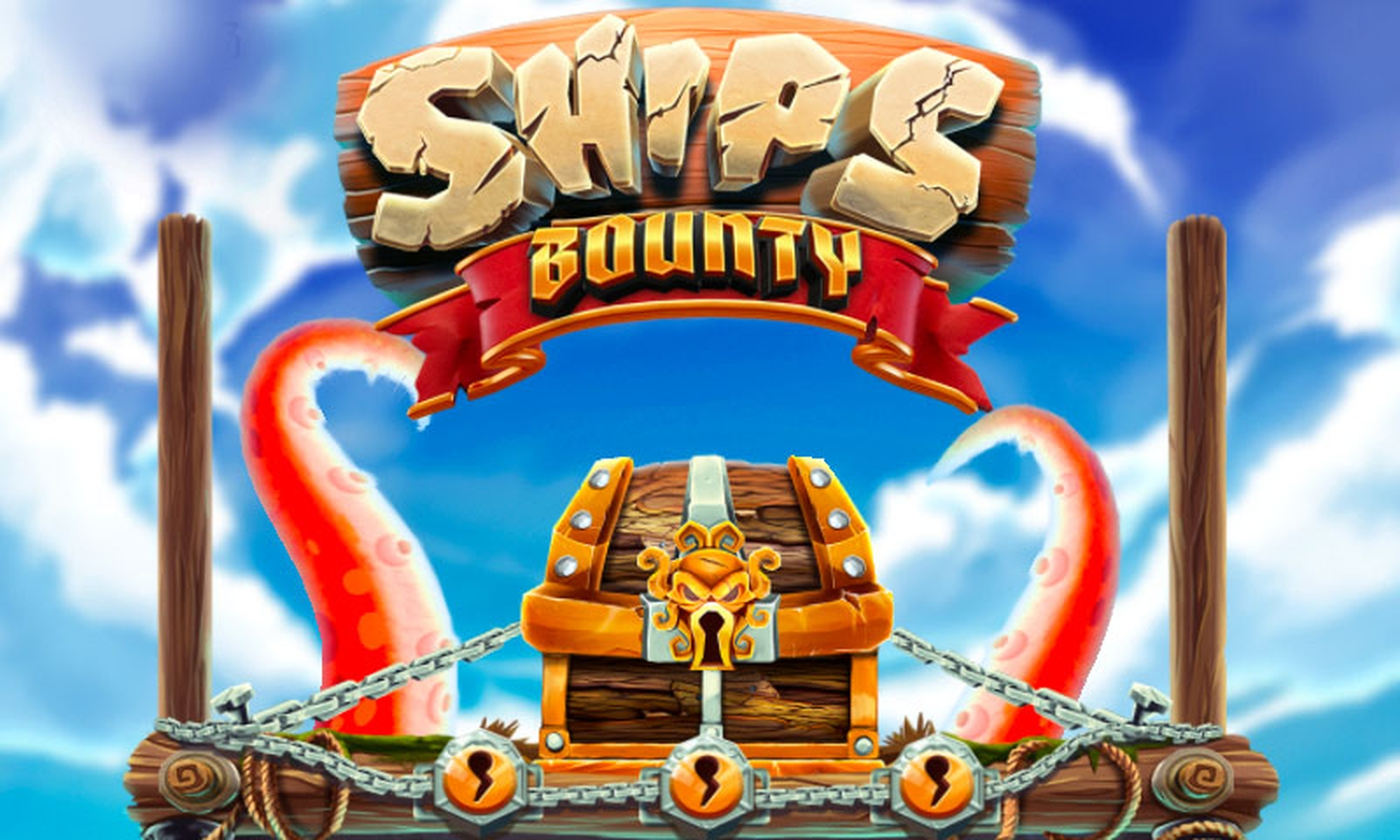 The Ships Bounty Online Slot Demo Game by Live 5 Gaming