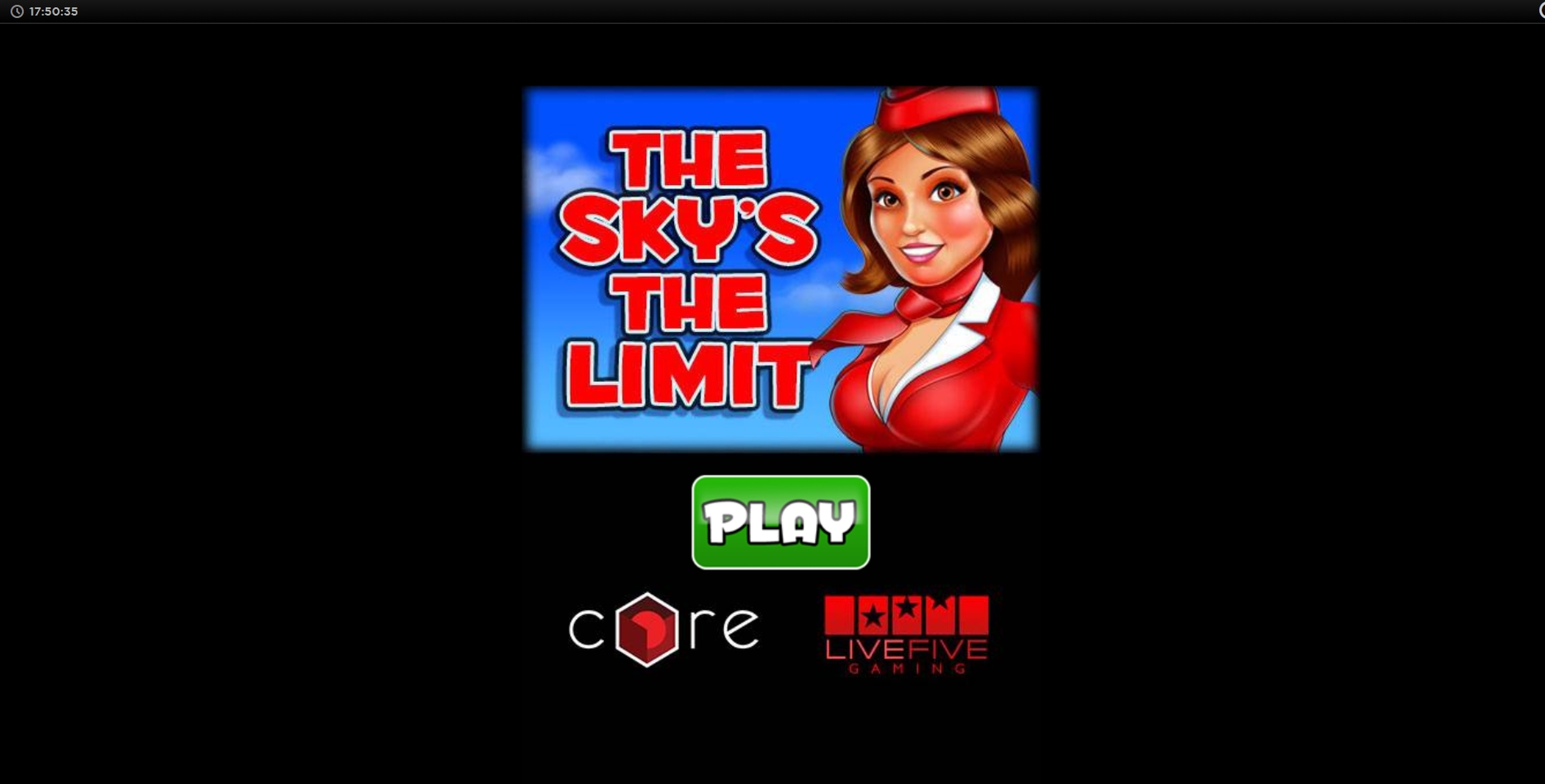 Play The Sky's the Limit Free Casino Slot Game by Live 5 Gaming