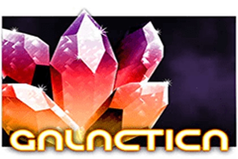 The Galactica Online Slot Demo Game by MGA