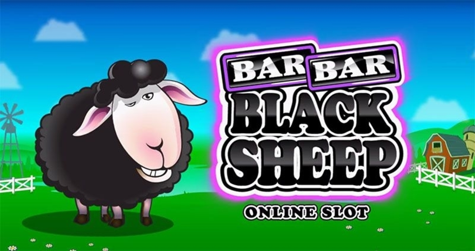 The Bar Bar Black Sheep Online Slot Demo Game by Microgaming