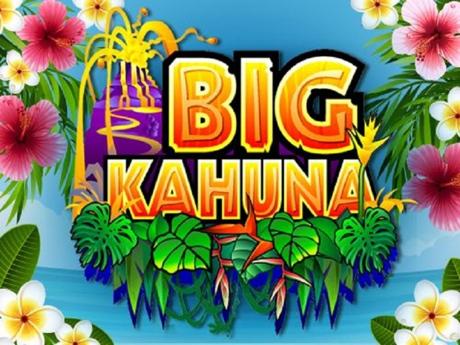 The Big Kahuna - Snakes & Ladders Online Slot Demo Game by Microgaming