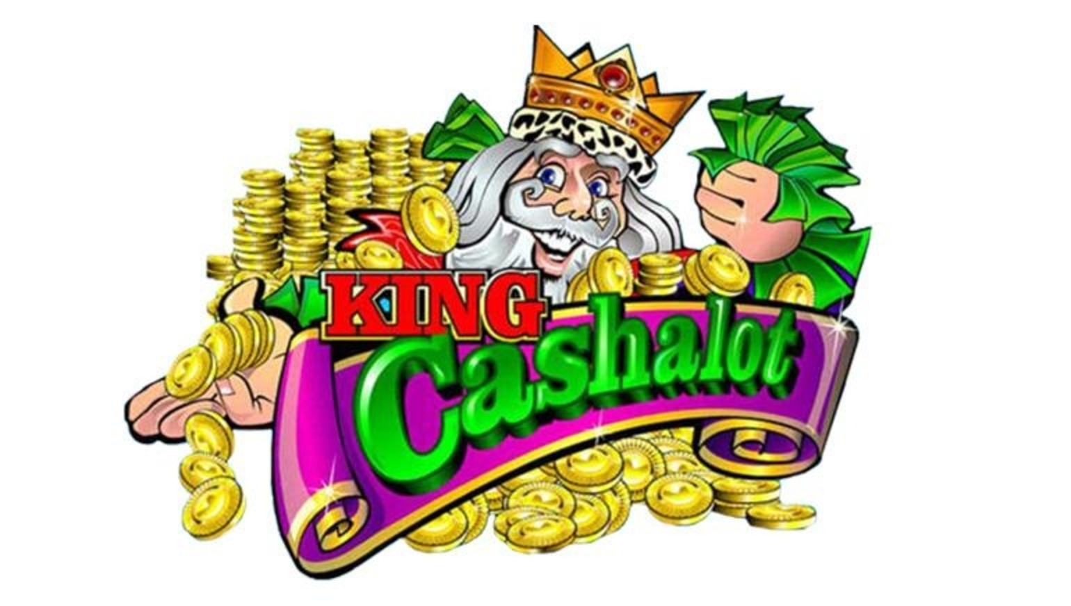 The King Cashalot Online Slot Demo Game by Microgaming