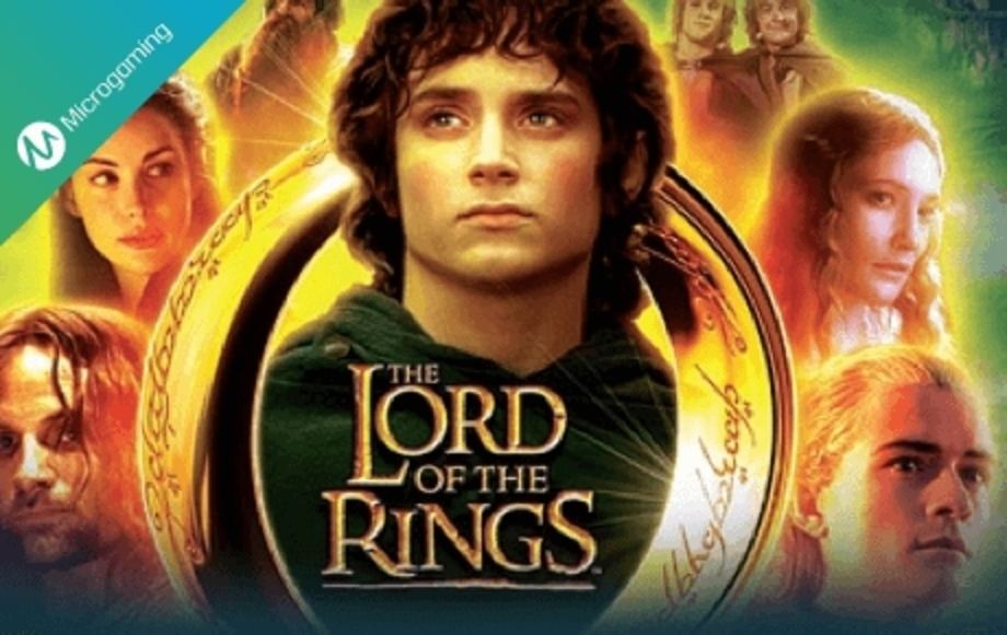 The Lord of the Rings Online Slot Demo Game by Microgaming