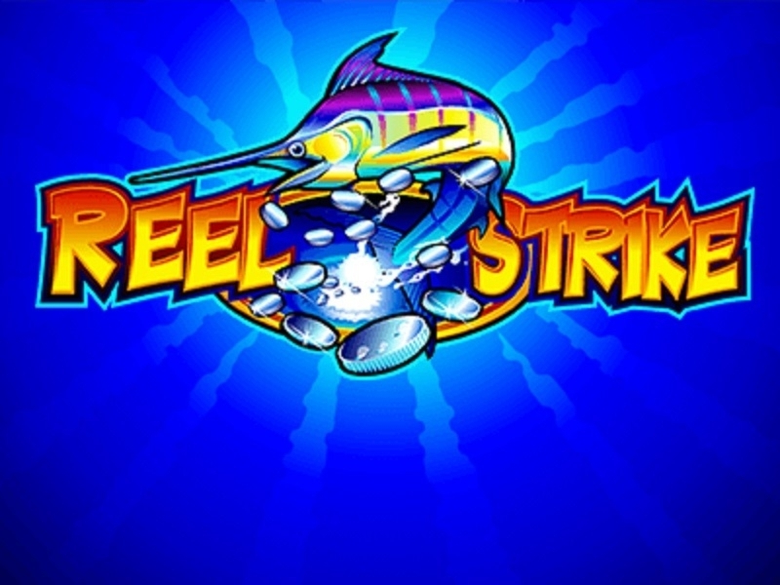 Reels in Reel Strike Slot Game by Microgaming