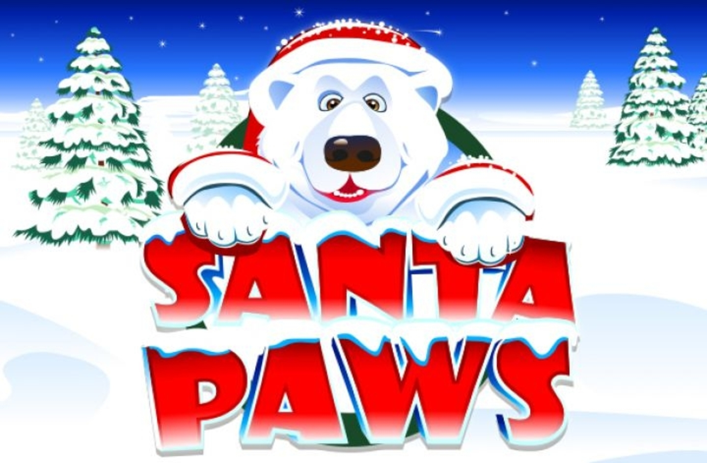 The Santa Paws Online Slot Demo Game by Microgaming