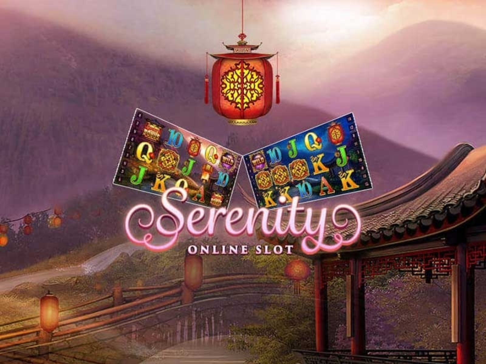The Serenity Online Slot Demo Game by Microgaming