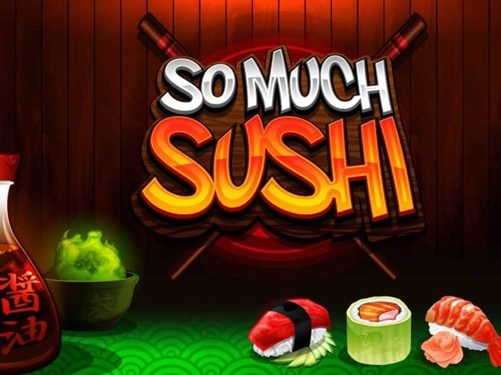 The So Much Sushi Online Slot Demo Game by Microgaming