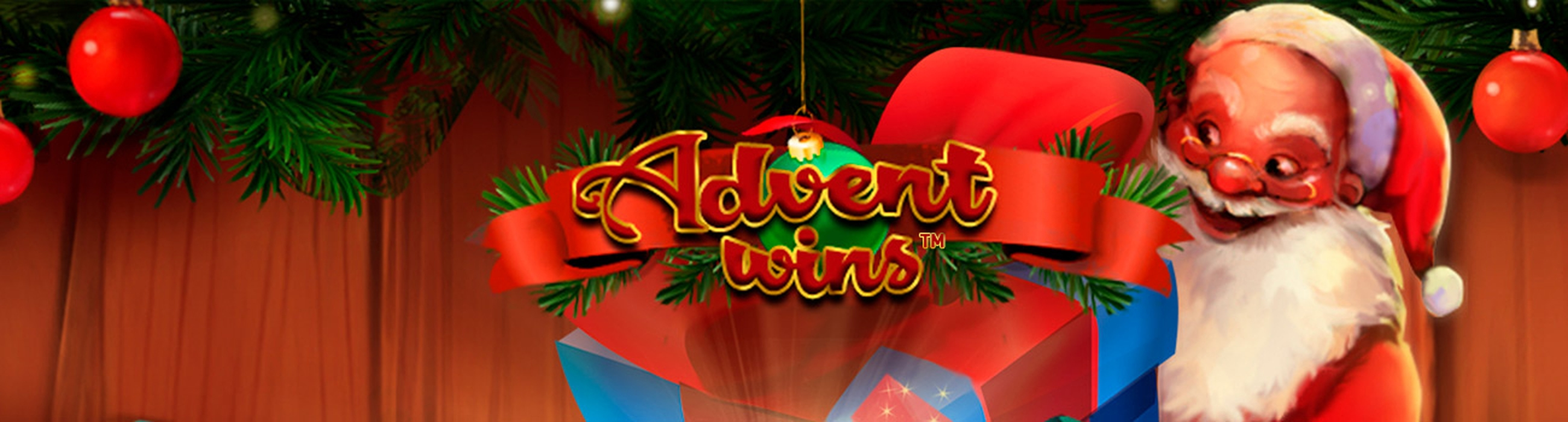 The Advent Wins Online Slot Demo Game by Mobilots
