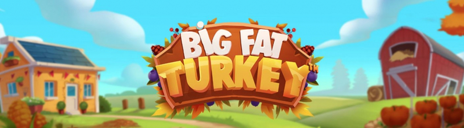 The Big Fat Turkey Online Slot Demo Game by Mobilots
