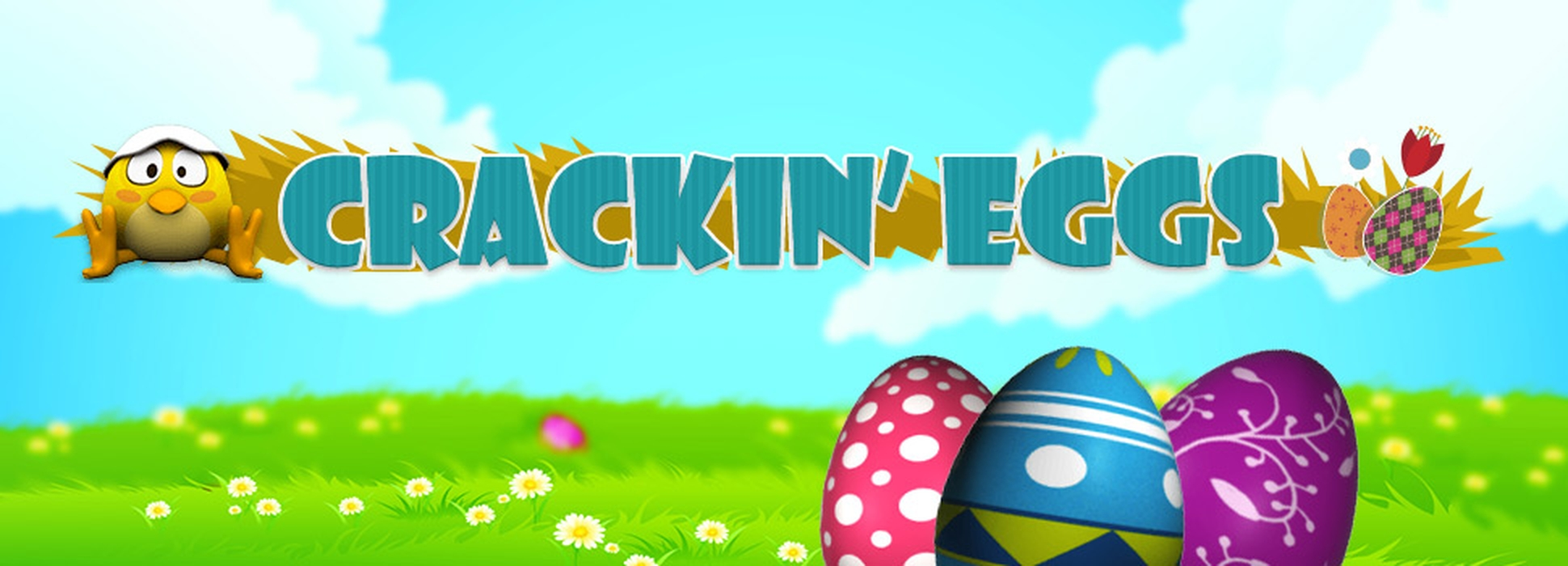 The Crackin Eggs Online Slot Demo Game by Mobilots