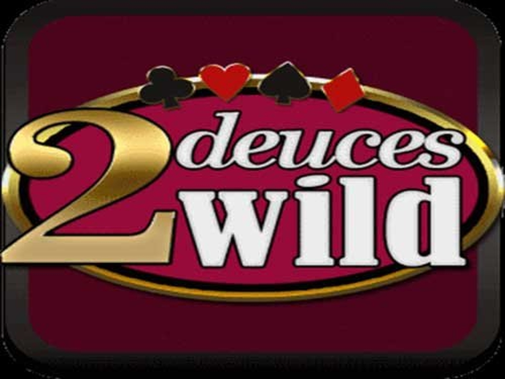 The Deuces Wild (Mobilots) Online Slot Demo Game by Mobilots