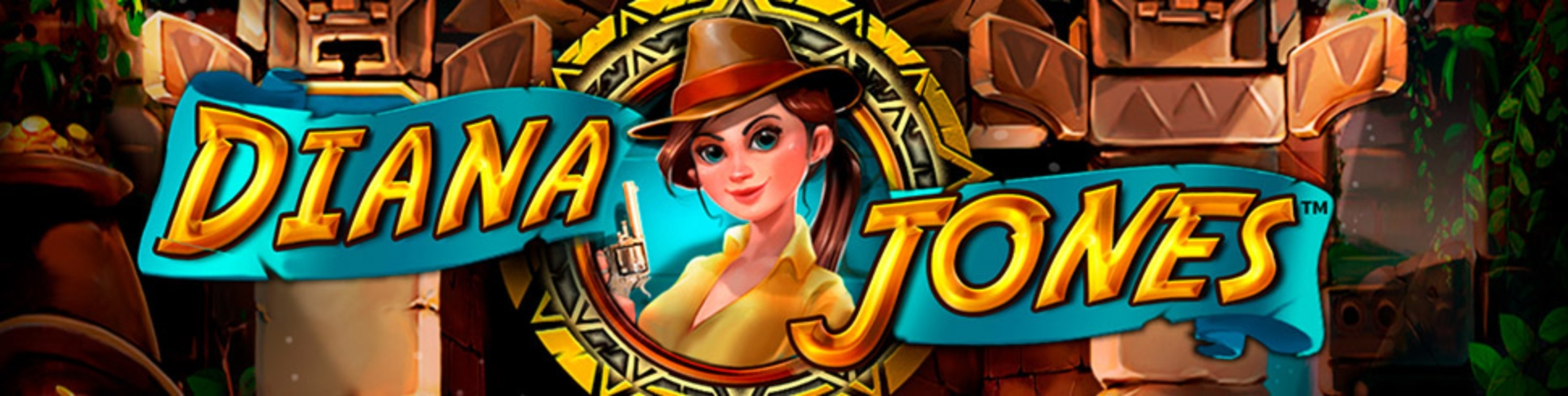 The Diana Jones Online Slot Demo Game by Mobilots