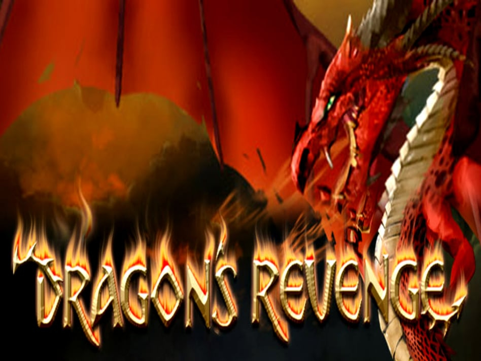 The Dragons Revenge Online Slot Demo Game by Mobilots