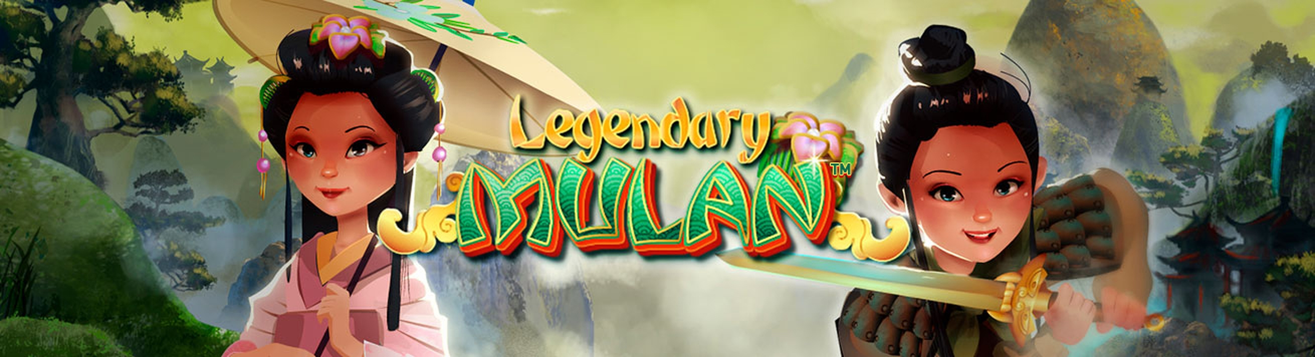 The Legendary Mulan Online Slot Demo Game by Mobilots
