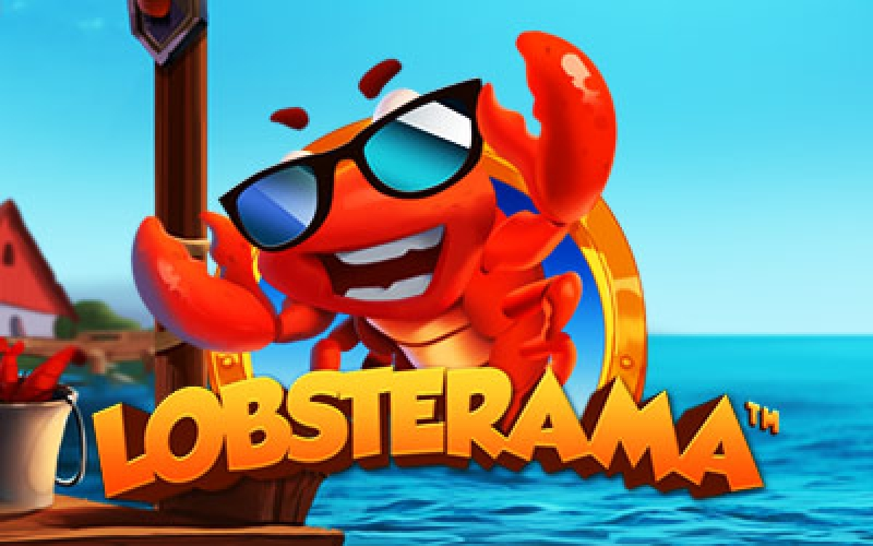 The Lobsterama Online Slot Demo Game by Mobilots
