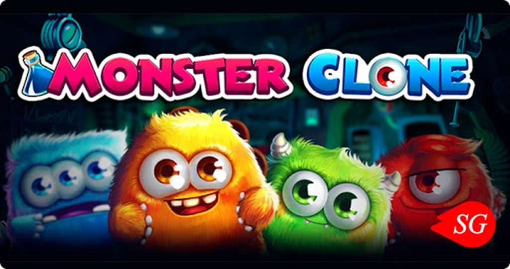 The Monster Clone Online Slot Demo Game by Mobilots