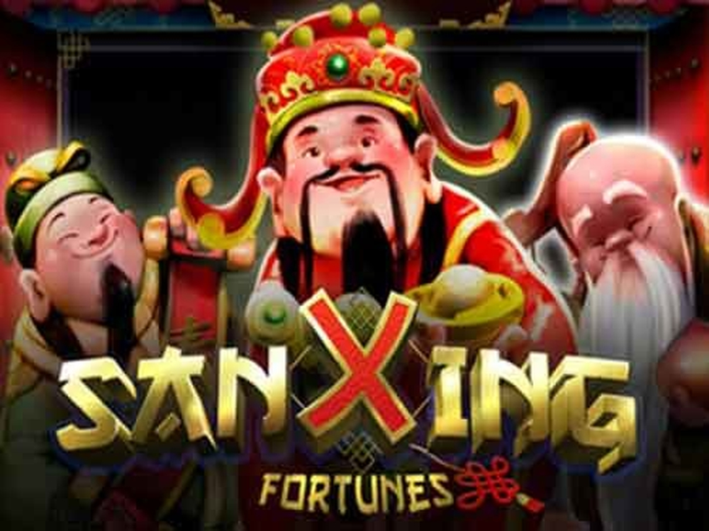 The Sanxing Fortunes Online Slot Demo Game by Mobilots