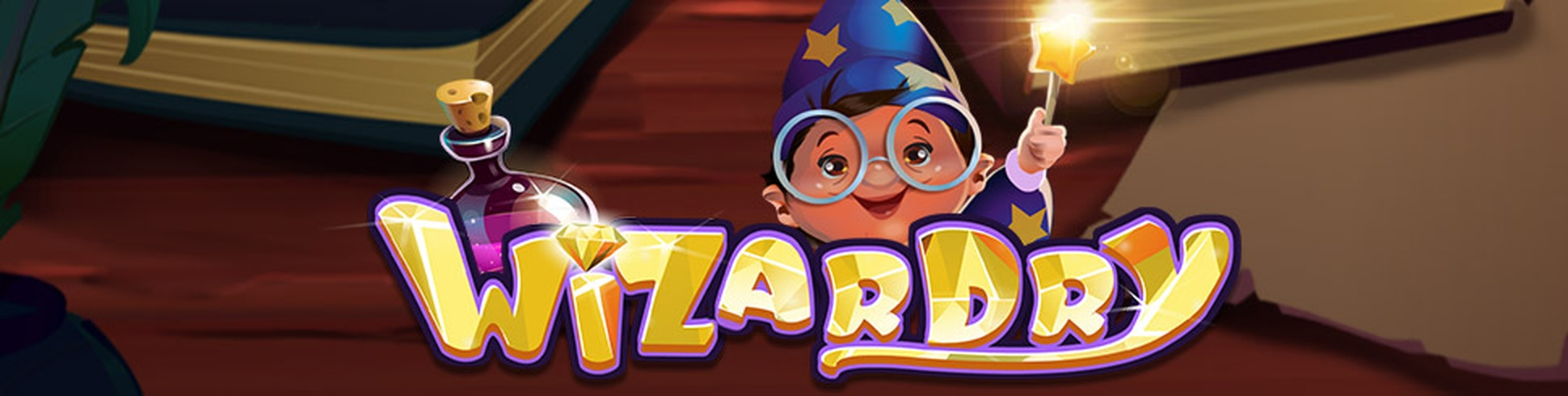 The Wizardry (Mobilots) Online Slot Demo Game by Mobilots