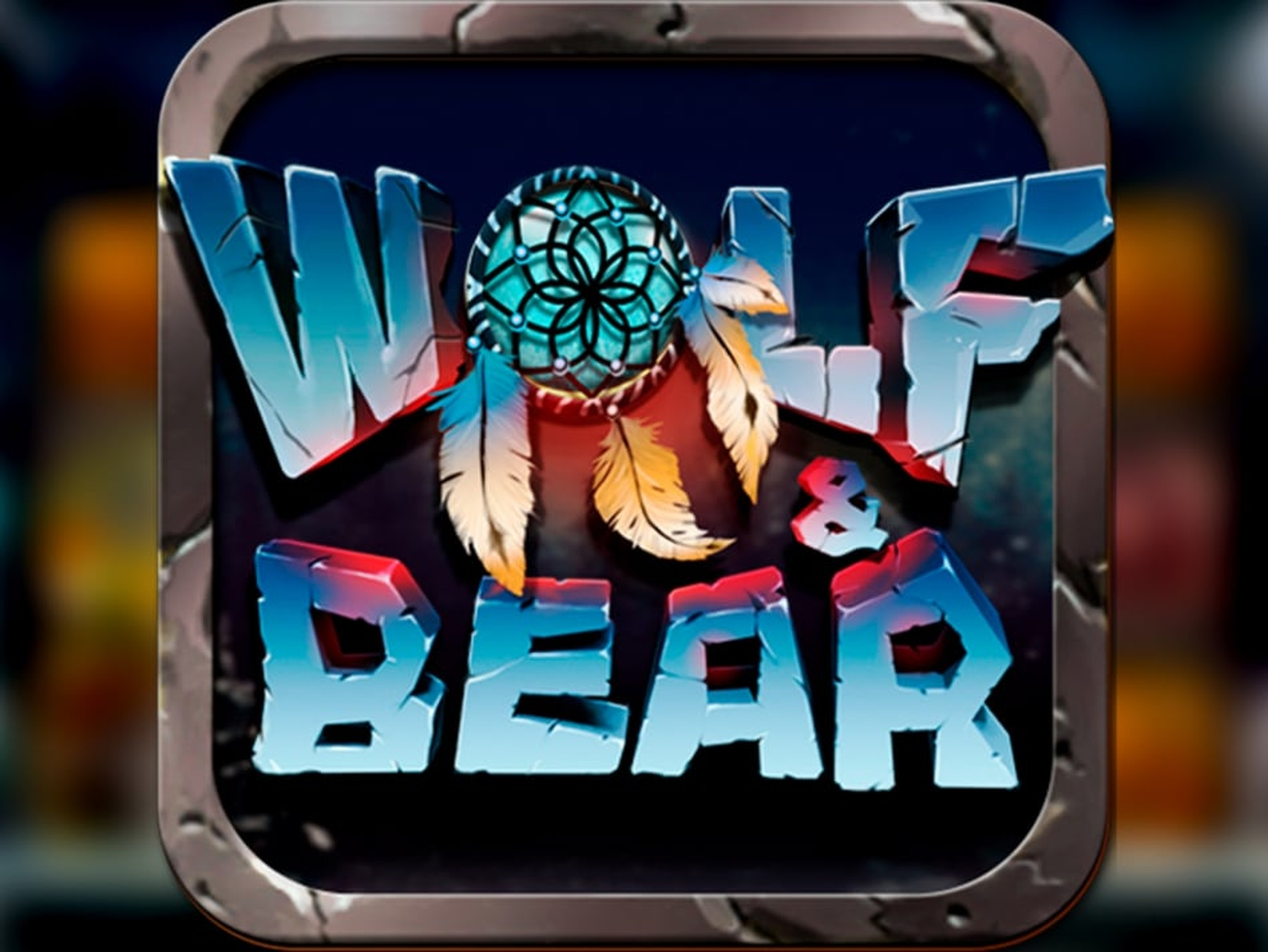 The Wolf and Bear Online Slot Demo Game by Mobilots