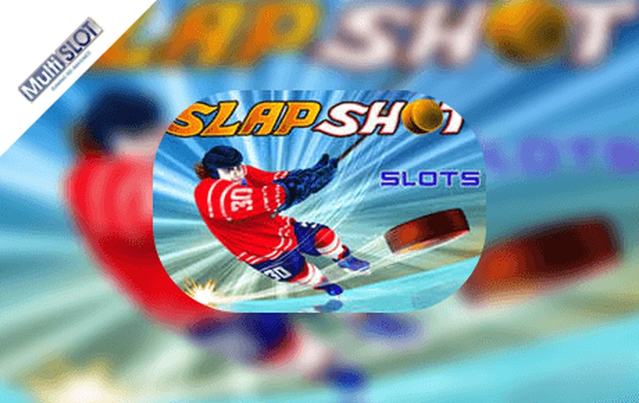 The SlapShot Online Slot Demo Game by MultiSlot