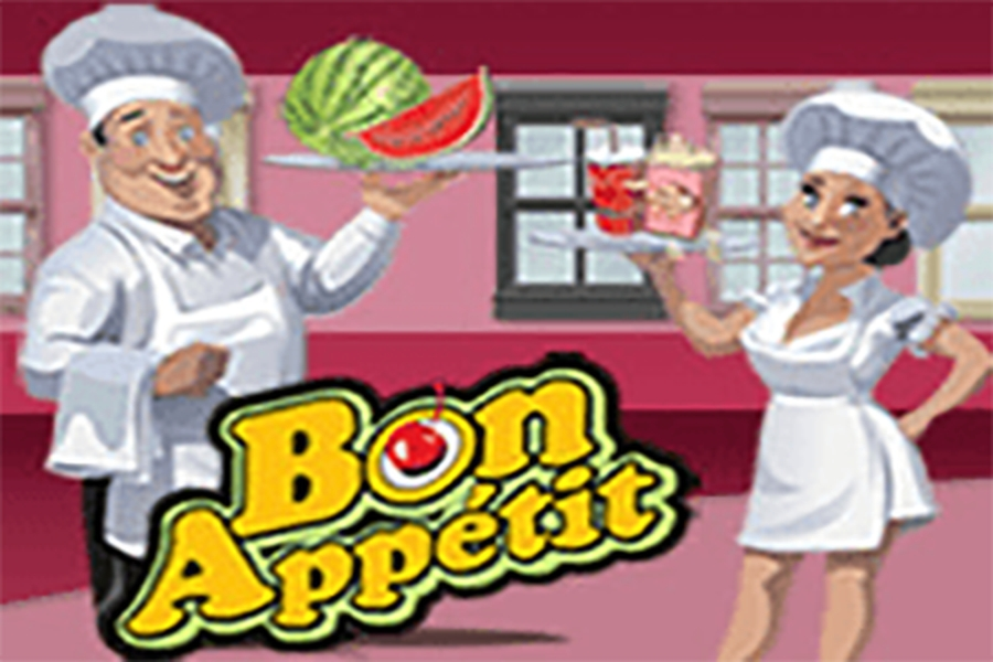 The Bon Appetit Online Slot Demo Game by NeoGames