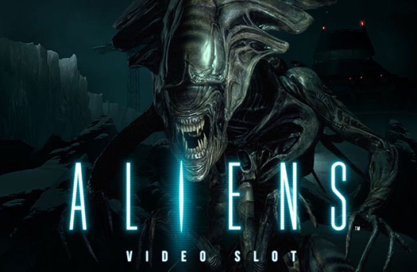 The Aliens Online Slot Demo Game by NetEnt