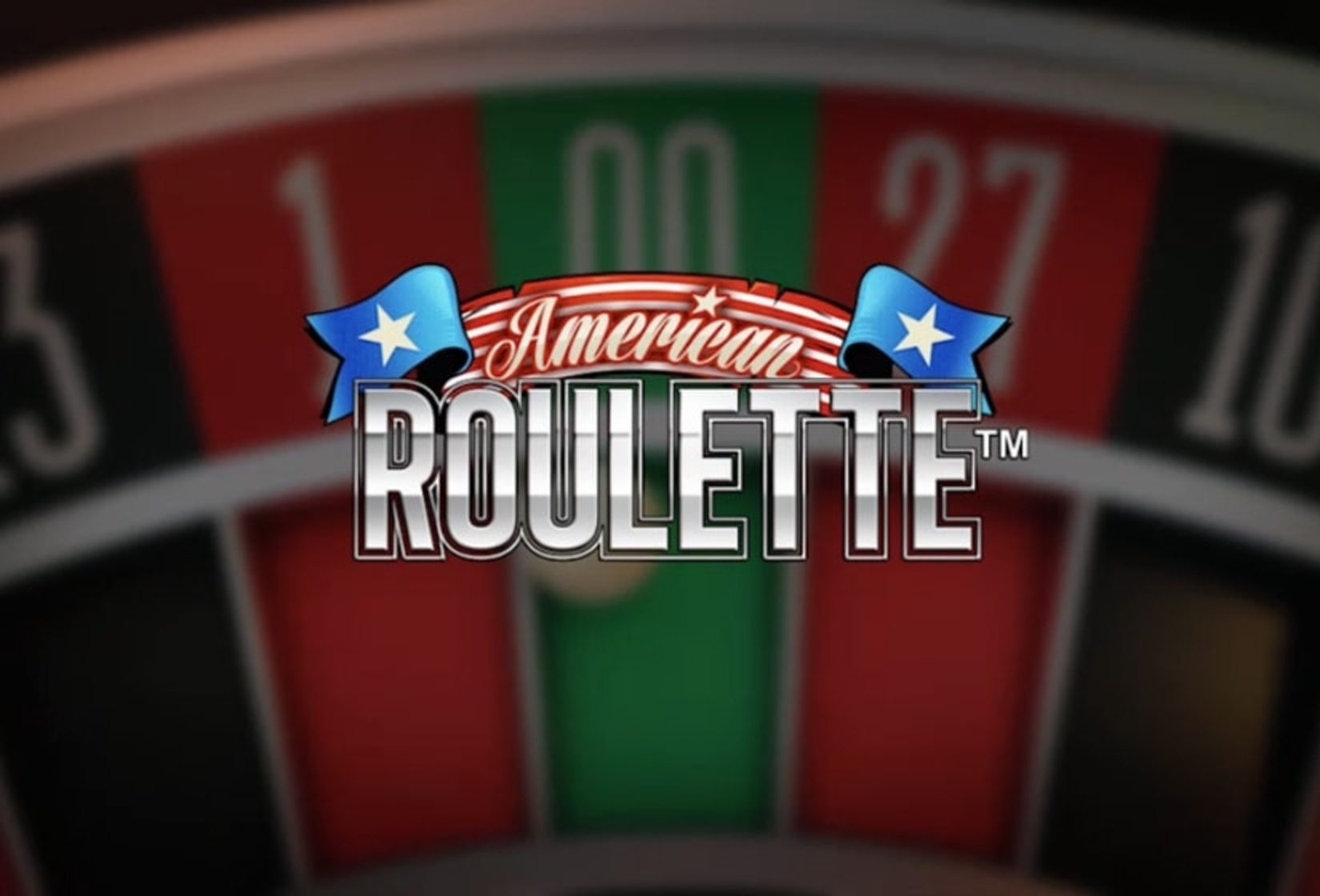 The American Roulette (NetEnt) Online Slot Demo Game by NetEnt