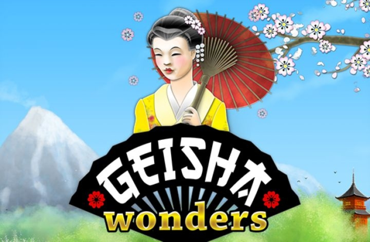 The Geisha Wonders Online Slot Demo Game by NetEnt