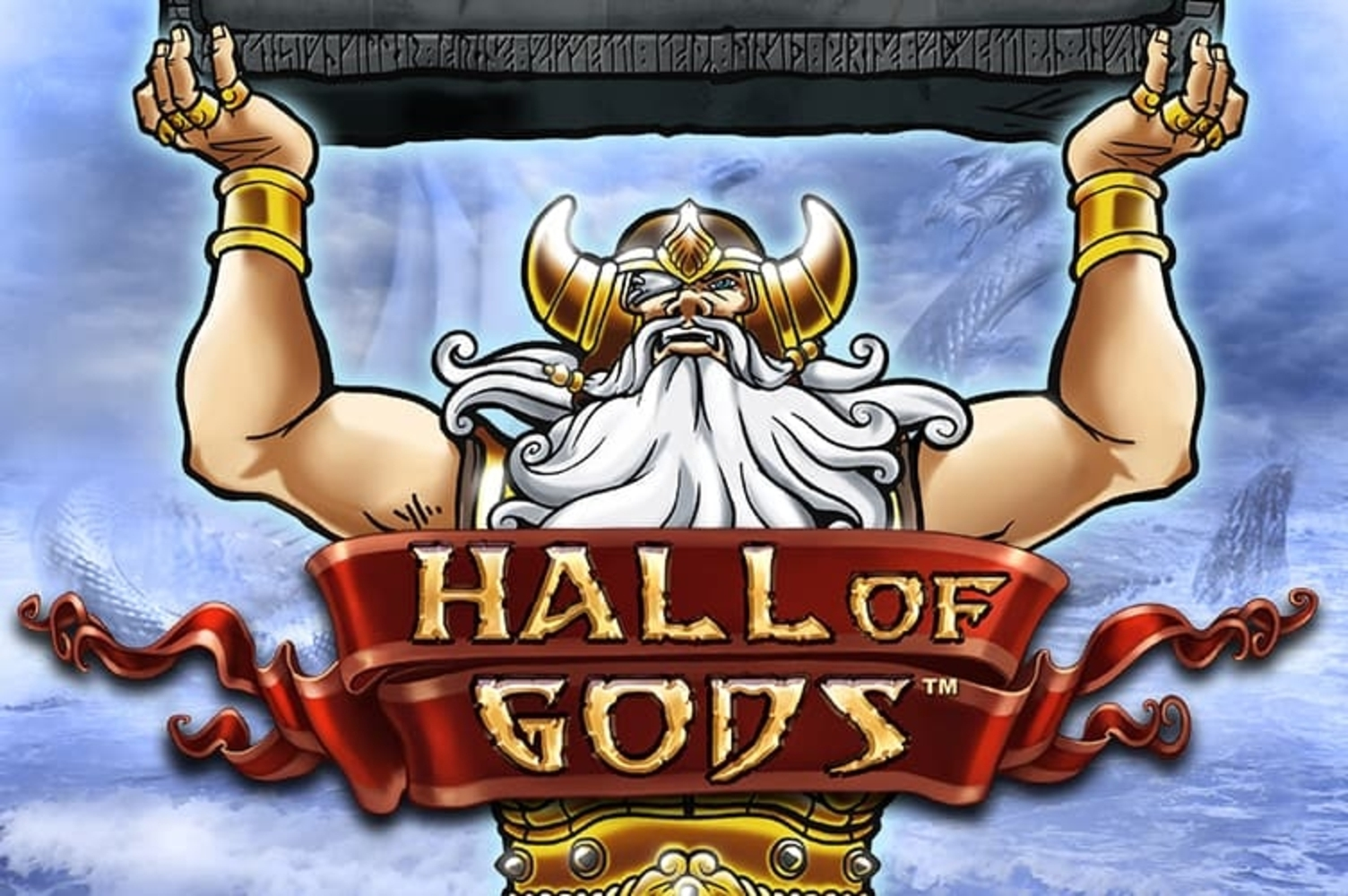 The Hall of Gods Online Slot Demo Game by NetEnt