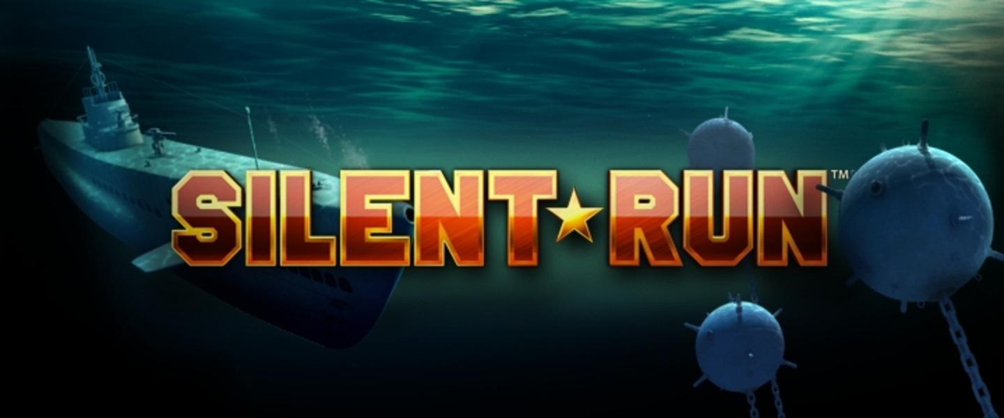 The Silent Run Online Slot Demo Game by NetEnt