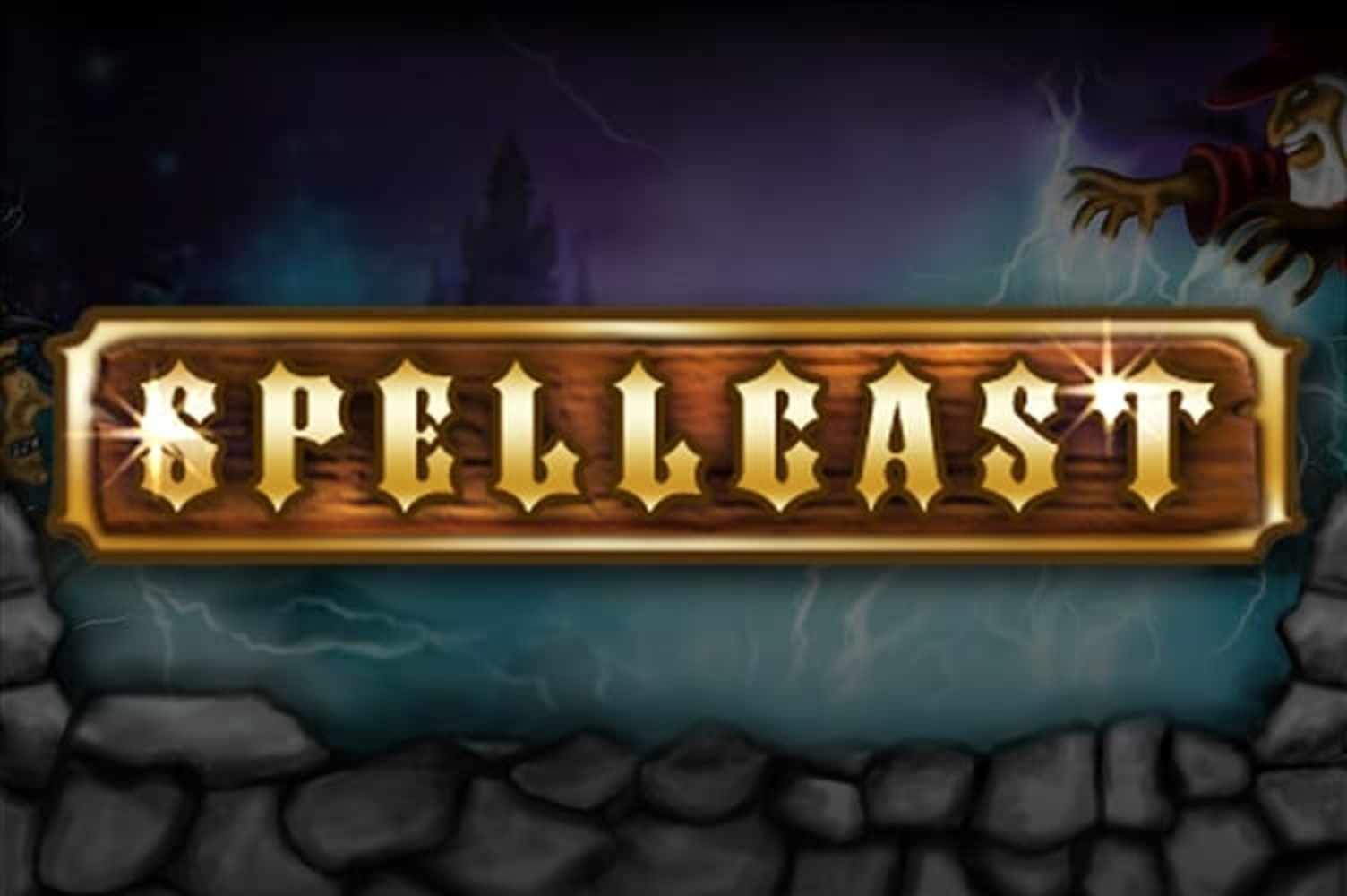 The Spellcast Online Slot Demo Game by NetEnt