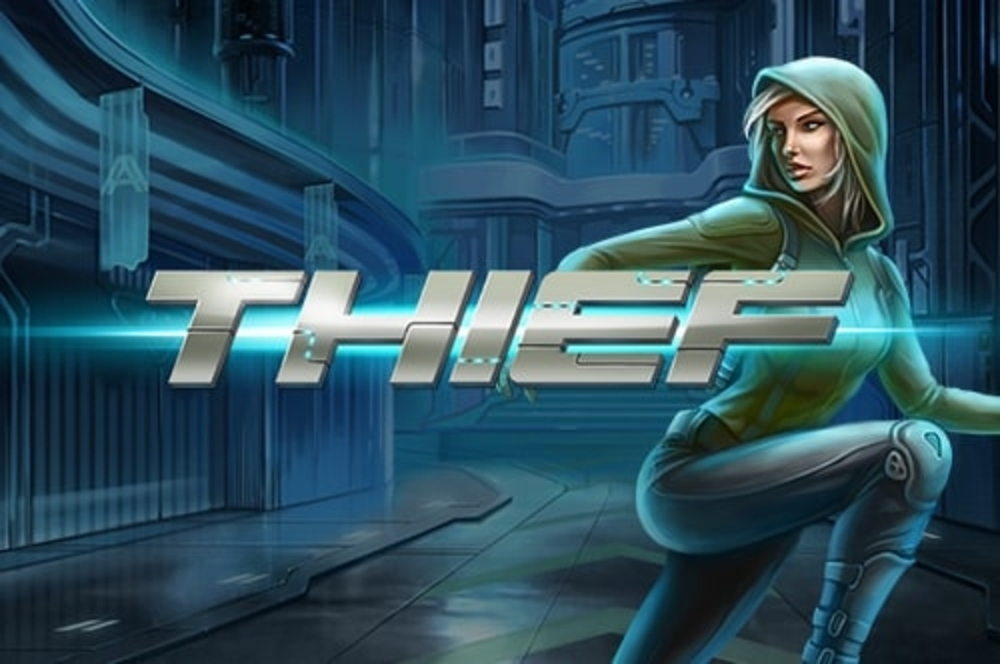 The Thief Online Slot Demo Game by NetEnt