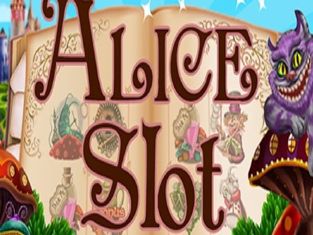 The Alice Slot Online Slot Demo Game by Netoplay