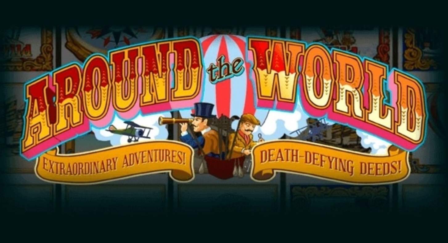 The Around The World (NetoPlay) Online Slot Demo Game by Netoplay