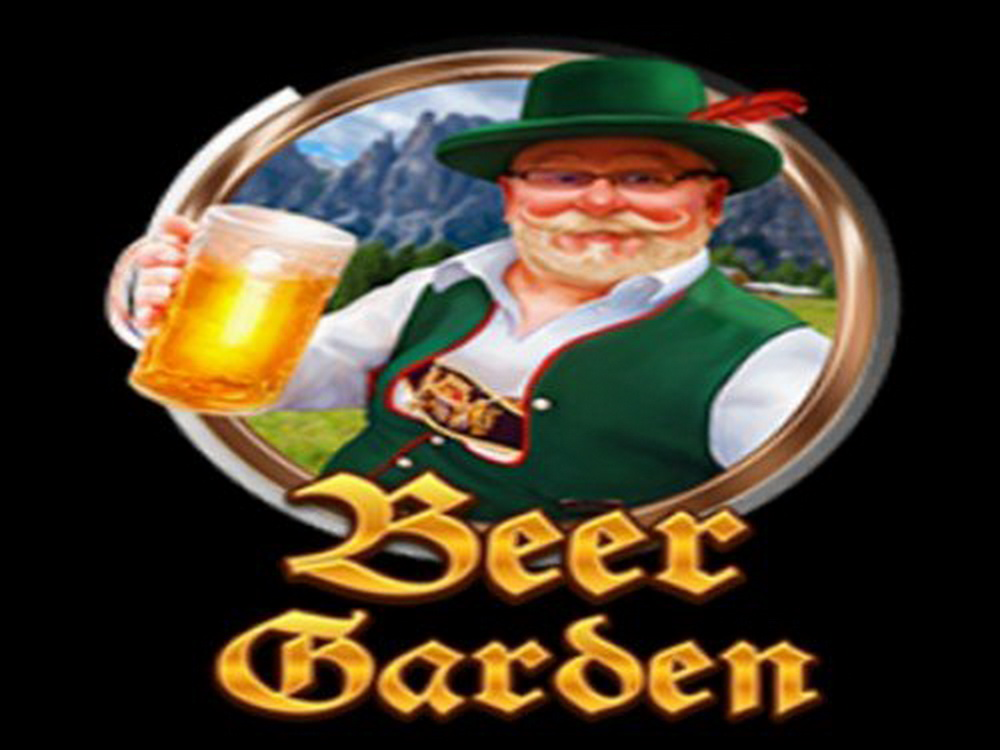 The Beer Garden Online Slot Demo Game by Netoplay