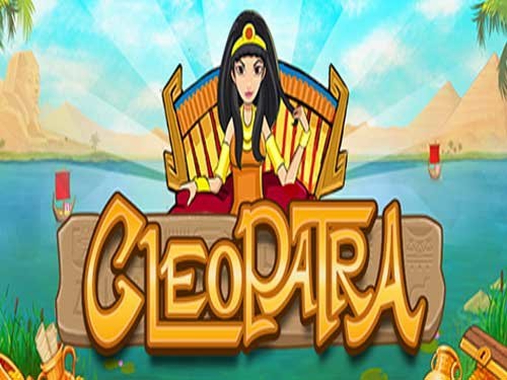 The Cleopatra (NetoPlay) Online Slot Demo Game by Netoplay