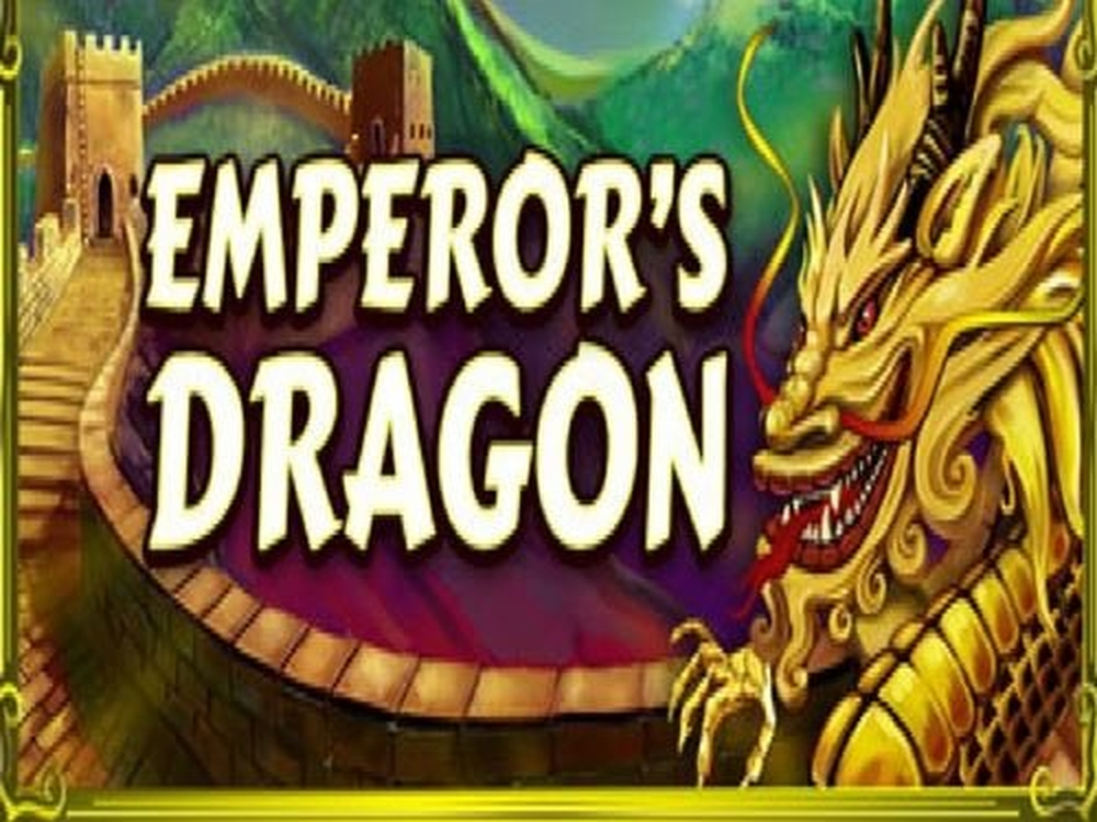 The Emperor's Dragon Online Slot Demo Game by Netoplay