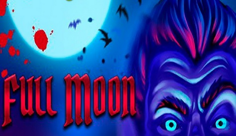 The Full Moon Online Slot Demo Game by Netoplay