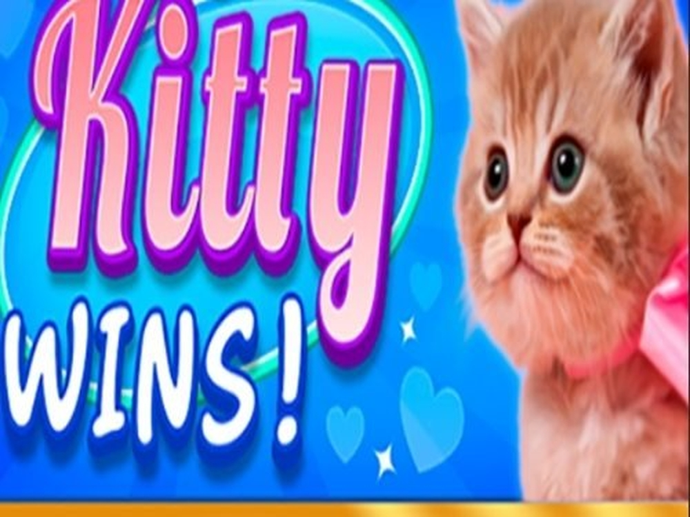 The Kitty Wins Online Slot Demo Game by Netoplay