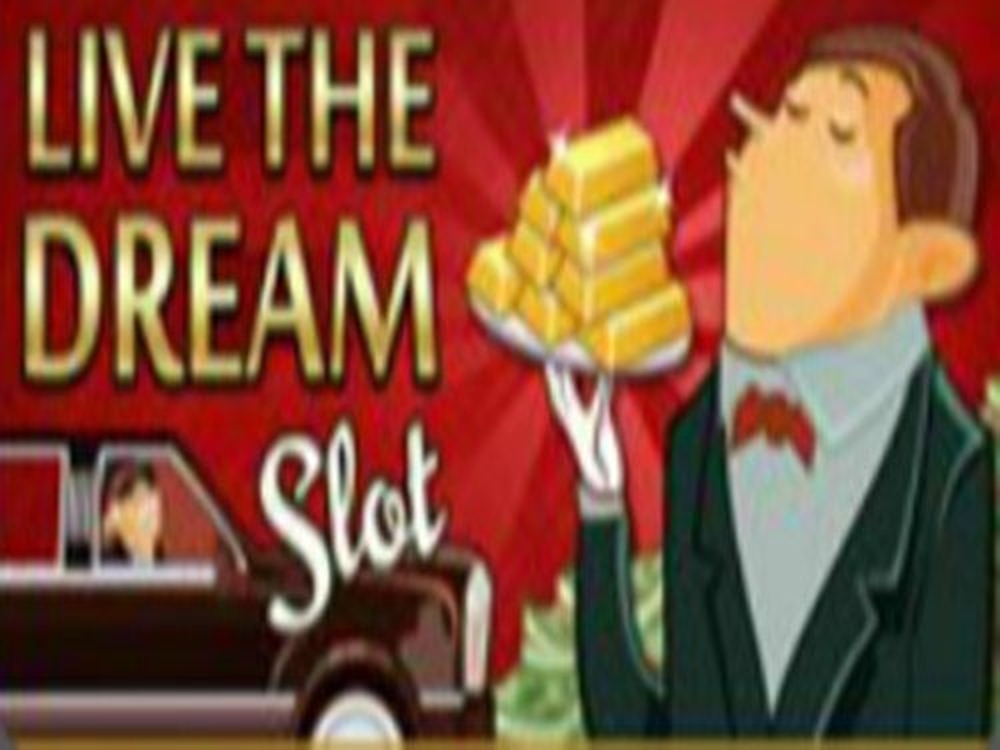 The Live the Dream Online Slot Demo Game by Netoplay
