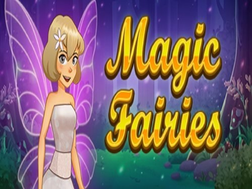 The Magic Fairies (NetoPlay) Online Slot Demo Game by Netoplay
