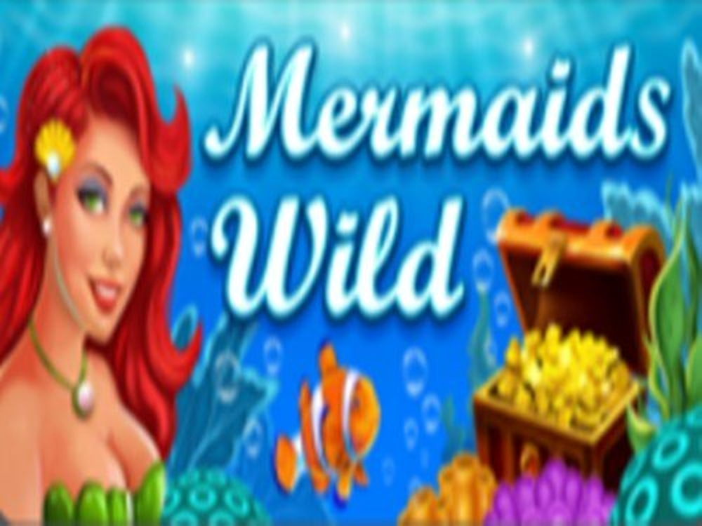 The Mermaid's Wild Online Slot Demo Game by Netoplay