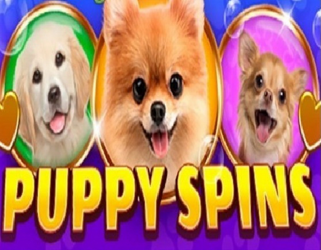 The Puppy Spins Online Slot Demo Game by Netoplay