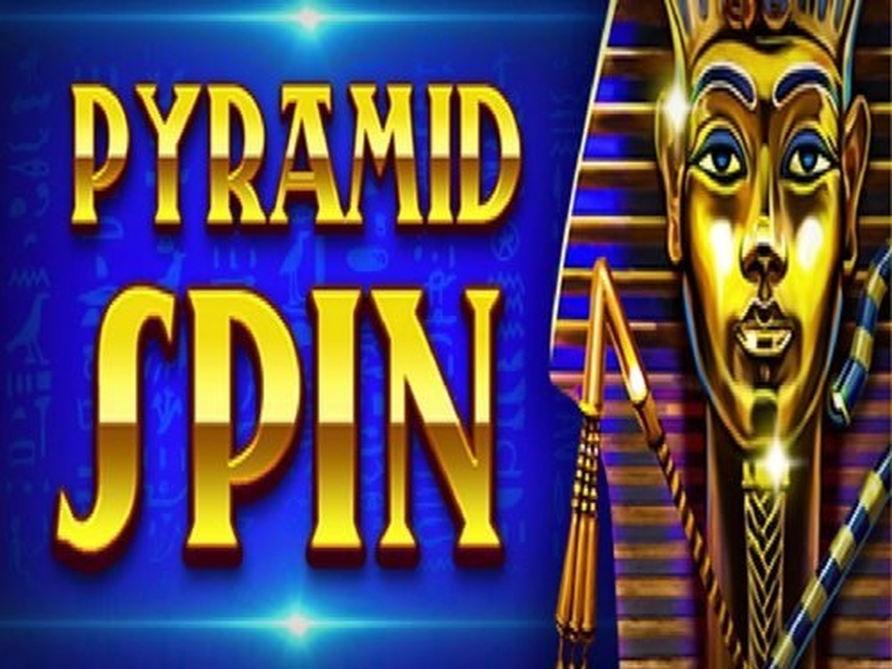 The Pyramid Spin Online Slot Demo Game by Netoplay