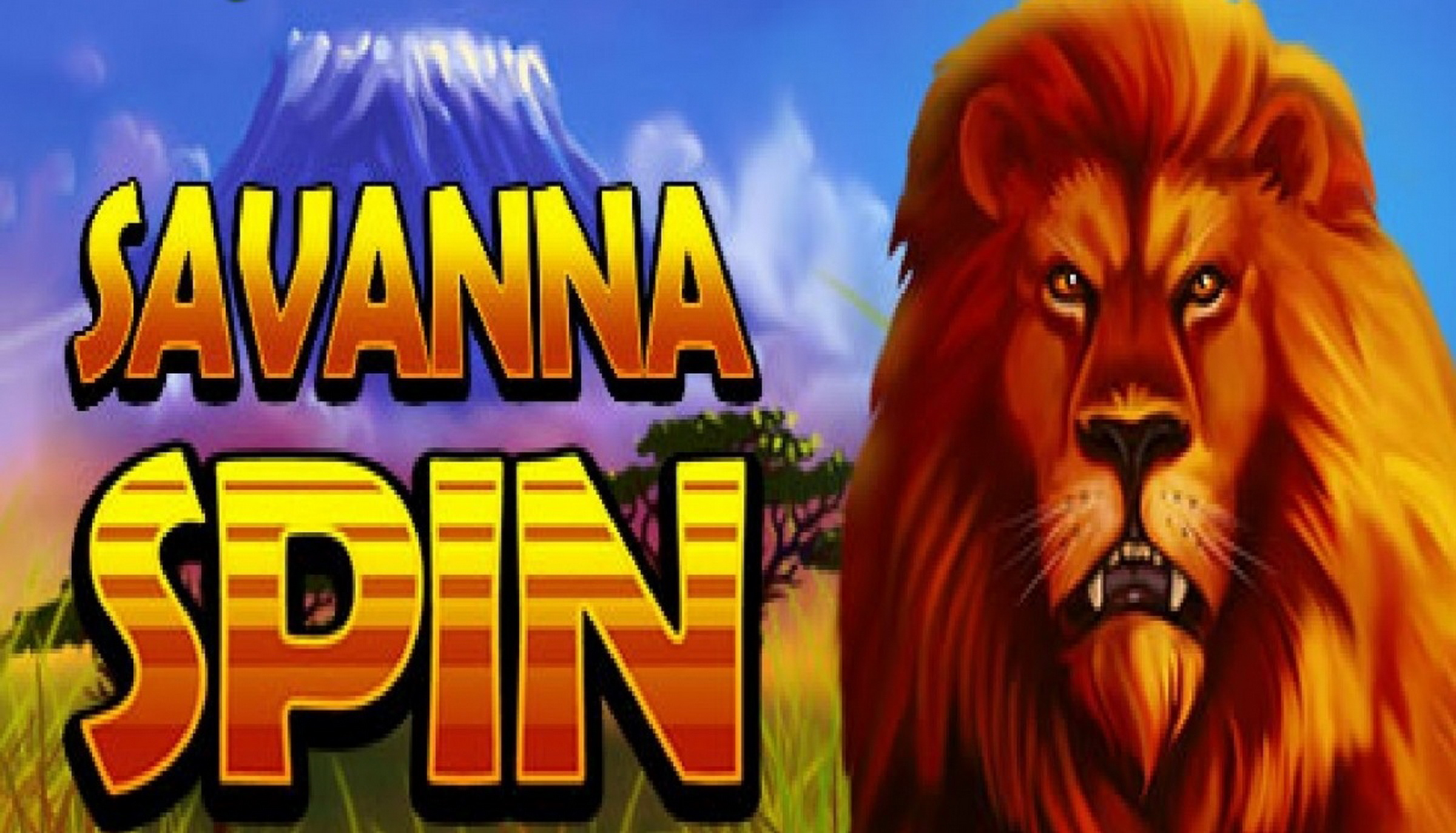 The Savanna Spin Online Slot Demo Game by Netoplay