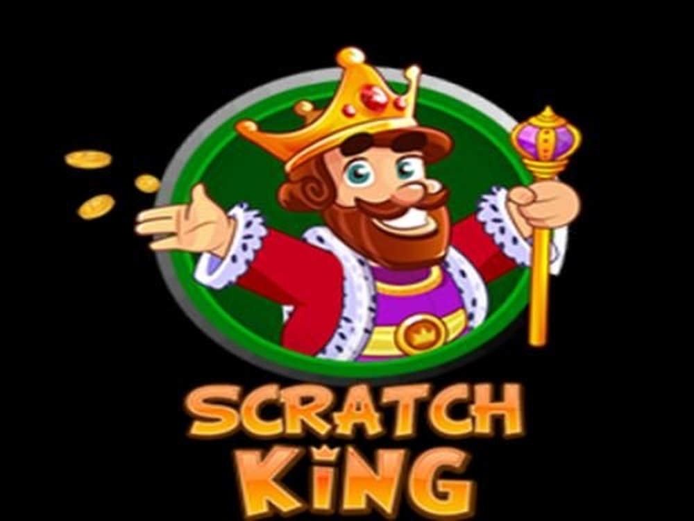 The Scratch King Online Slot Demo Game by Netoplay