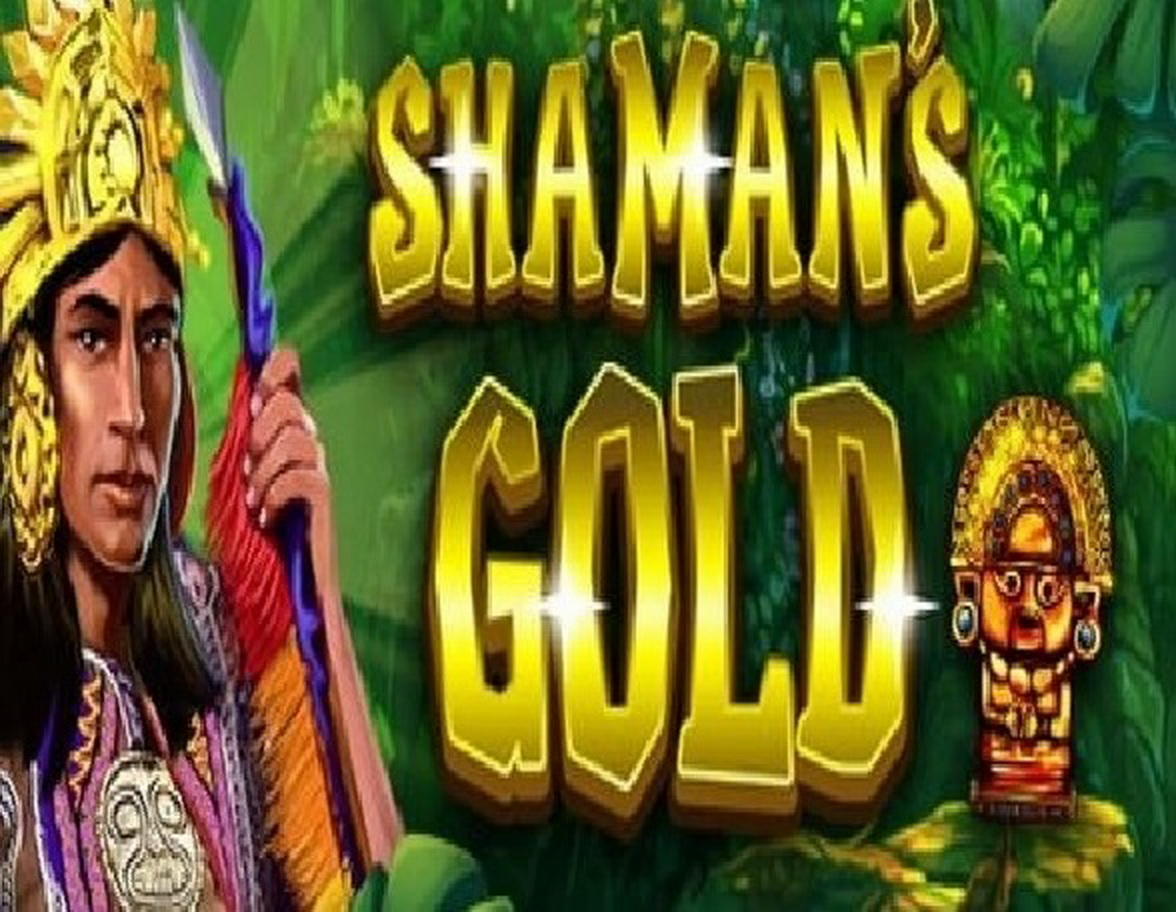 The Shaman's Gold Online Slot Demo Game by Netoplay